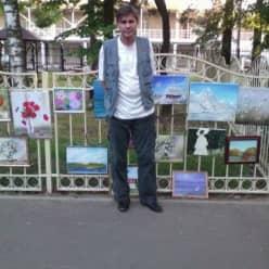 Виталий Лукашев Лукашев