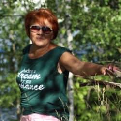 Валерия Гайворонская