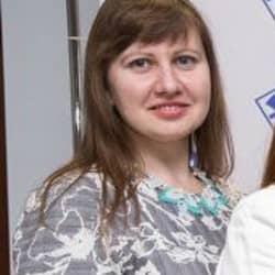 Надежда Михеева