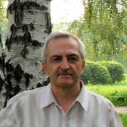Валерий Журжин