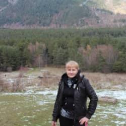Людмила Демьяненко