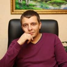 Александр Клещёв