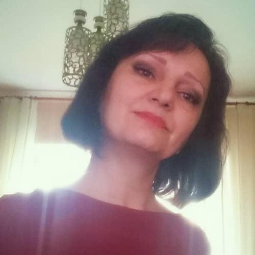 Маргарита Щенина