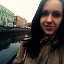 Мария Поздеева