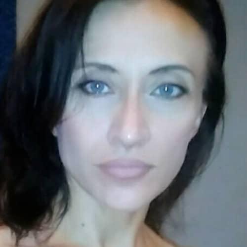 Гаврикова Оксана