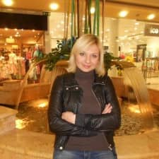 Татьяна Печененко