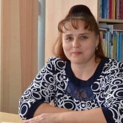 Митюшкина Татьяна