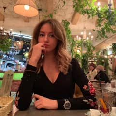 Алина Бекова