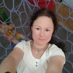 Александра Назаренко
