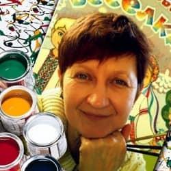 Людмила Остапец Остапец