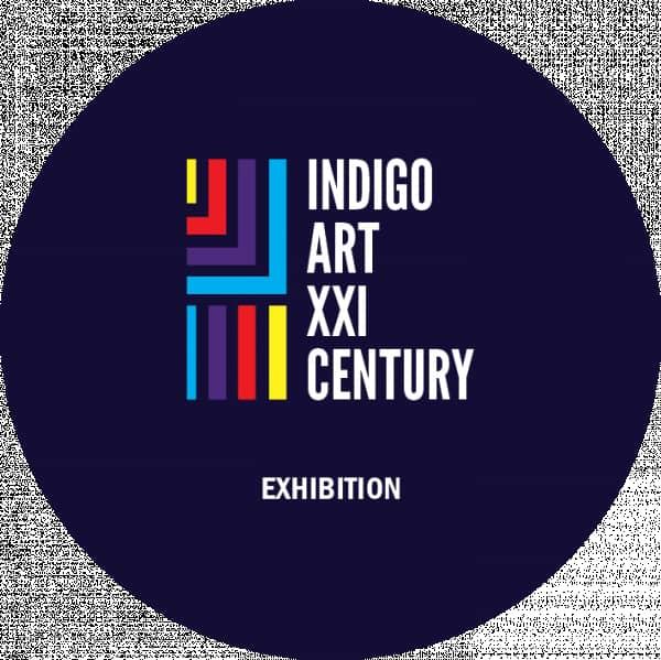 Арт выставка «INDIGO ART XXI Centrury»