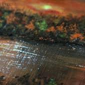 Осенний блюз (1), художник Светлана