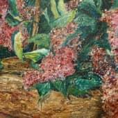 сирень (5), художник Андрей