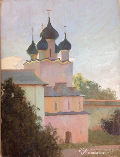 Ростовский звон