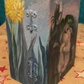 Коробочка для сказок (3), художник Мария Миняева