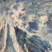 гроза (2), художник Андрей