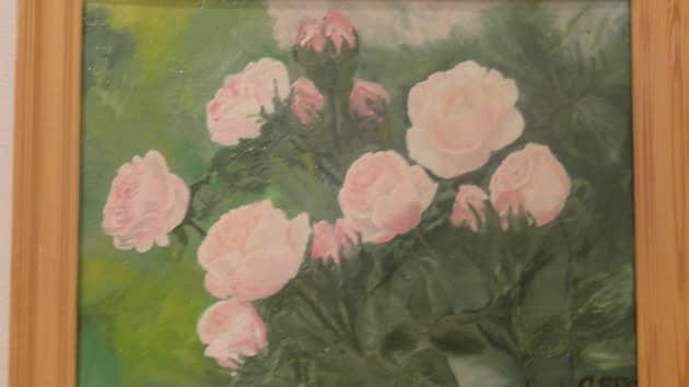 Розы для Тани, художник СЕГА