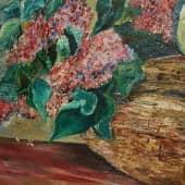 сирень (3), художник Андрей