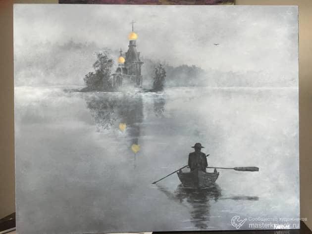 Церковь Андрея Первозванного(отредак.)