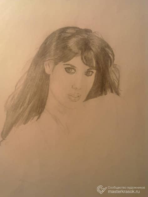 Просто рисунок 2