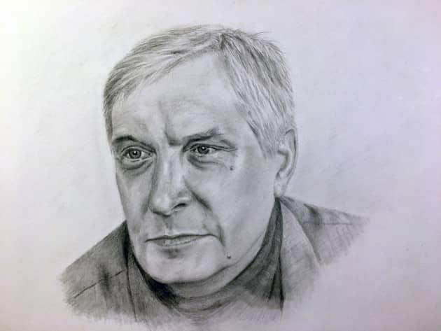 Портрет актера
