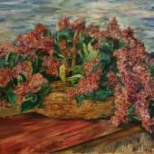 сирень (2), художник Андрей