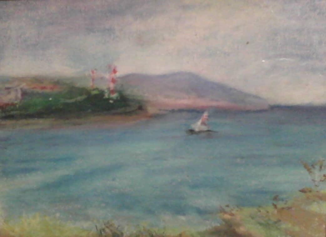 Морская бухта