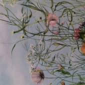 Частичка лета (2), художник Лариса Яркулова