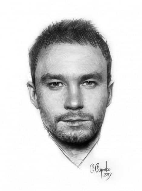 Портрет Александра Петрова