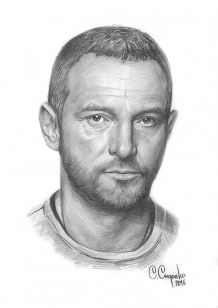 Максим Дрозд