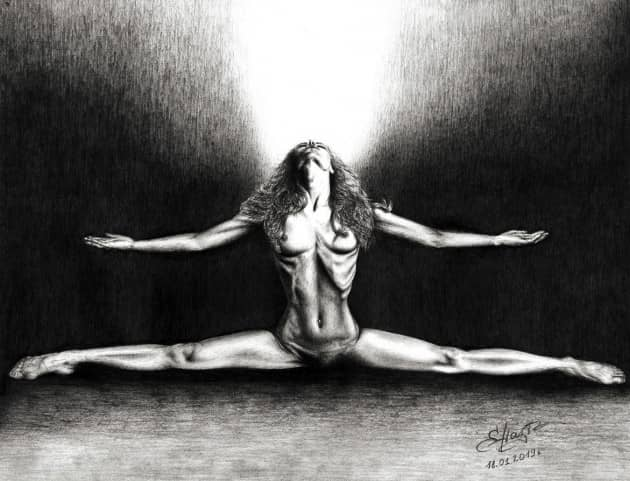 Breathe/Увидеть свет во что бы то не стало