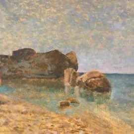 Крымский этюд