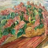сирень (6), художник Андрей