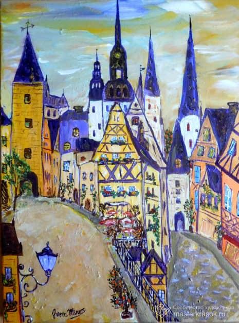 Сказки Древнего Города