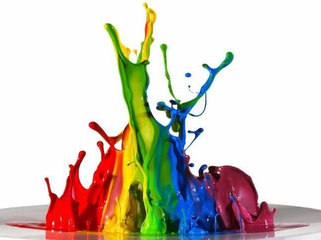 Что художник должен знать о цвете и смешивании красок? Часть 2.