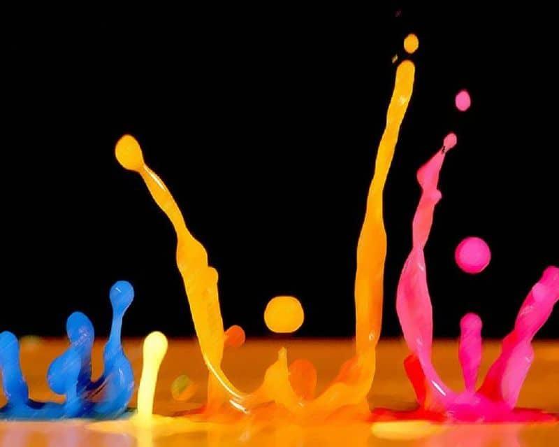 Что художник должен знать о цвете и смешивании красок? Часть 3.