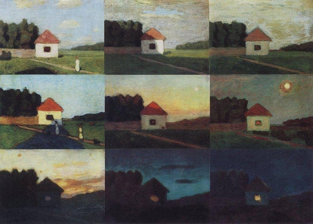 Что такое тон и почему он так важен в живописи? Часть 1.