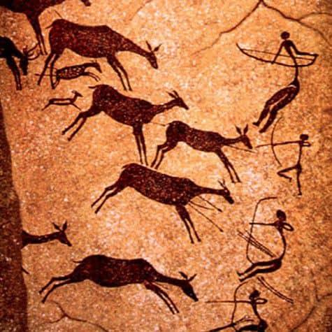 Доисторическая живопись