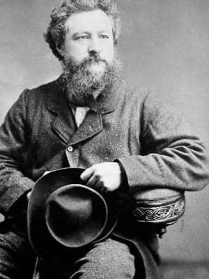 Уильям Моррис – первый дизайнер