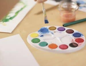 Как выбрать акварельные краски?