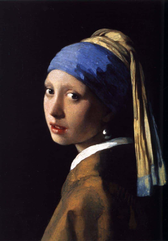 «Мона Лиза» из Голландии