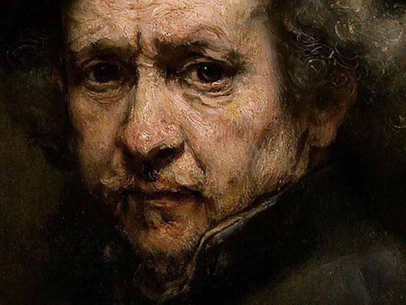 Полароид Рембрандта