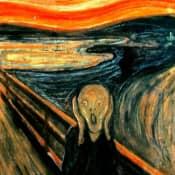 10 самых странных картин в мировой живописи