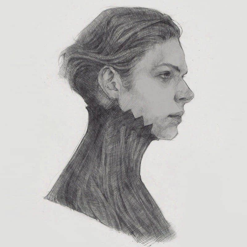 Скромность – сестра таланта