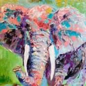 8 важных принципов масляной живописи.