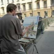 Для чего рисуют художники?