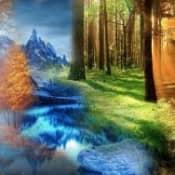Советы для будущих мастеров пейзажа