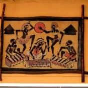 Традиционное искусство Африки
