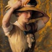 Уильям и Элизабет Пэкстоны: сплетение двух талантов. Часть 1: Уильям