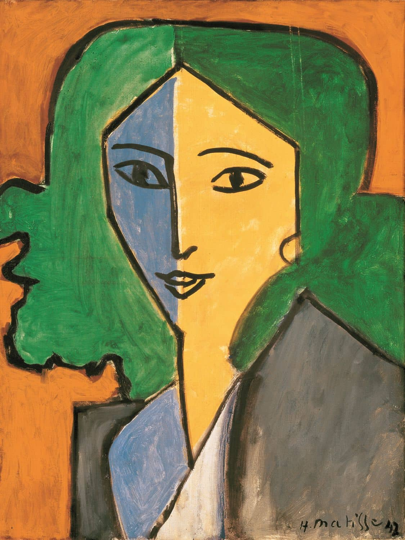 Сущность живописи Матисса